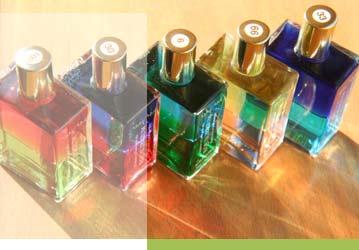 Aura-Soma Produkte