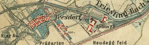 die apoteeke in Teesdorf